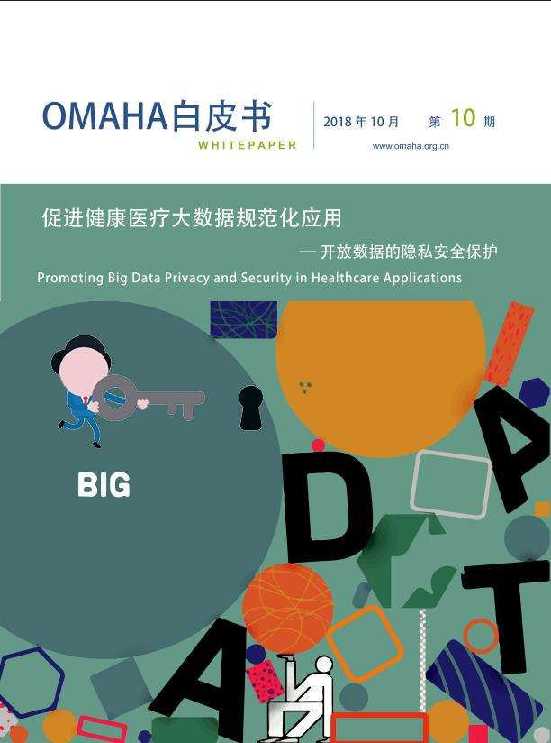促进健康医疗大数据规范化应用-OMAHA白皮书-2018.10-35页