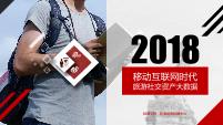 微博-2018移动互联网时代旅游社交资产大数据-2018.11-22页